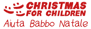 Logo Christmas for Children